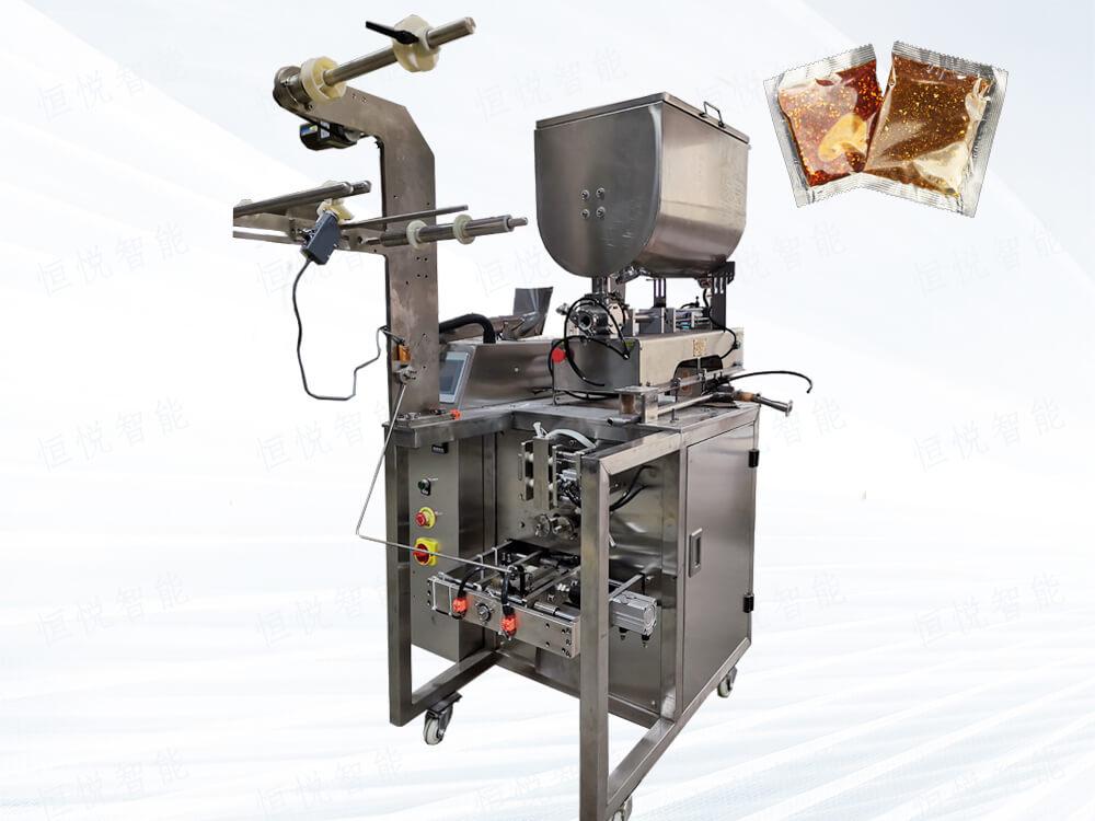 全自动酱料包装机300U