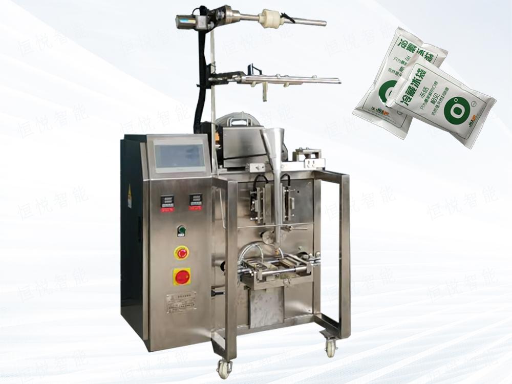 自动液体包装机300Y